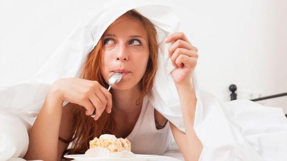 compulsividade alimentar