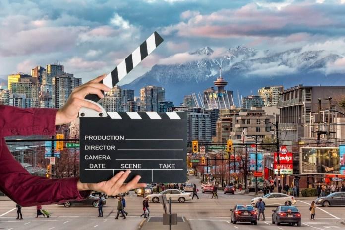 """Cinquenta Tons de Vancouver: como a cidade se tornou a """"Hollywood do Norte"""""""
