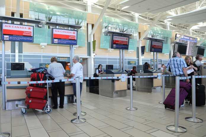 Só falta Vancouver: voo direto entre Montreal e São Paulo será retomado ainda este ano