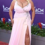 Beth Chapman Body Measurements