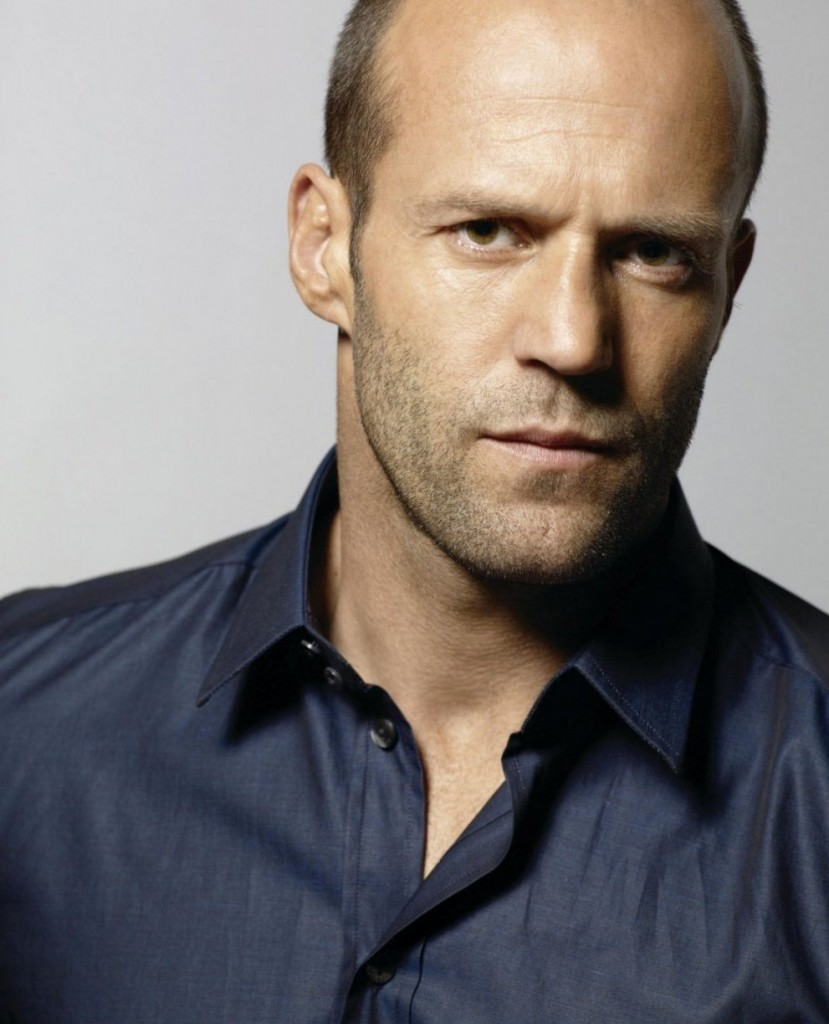 Jason Statham Body Measurements