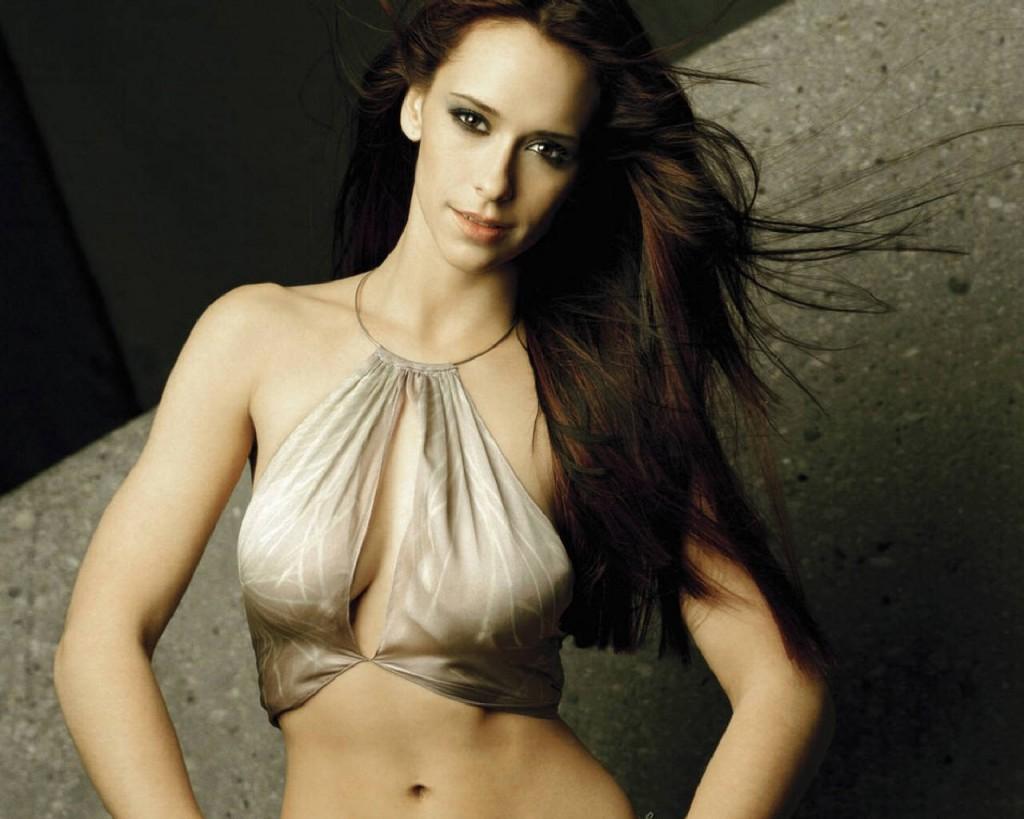 Allison dunbar nude