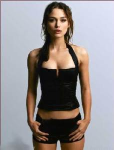 Keira Knightley Bra Size