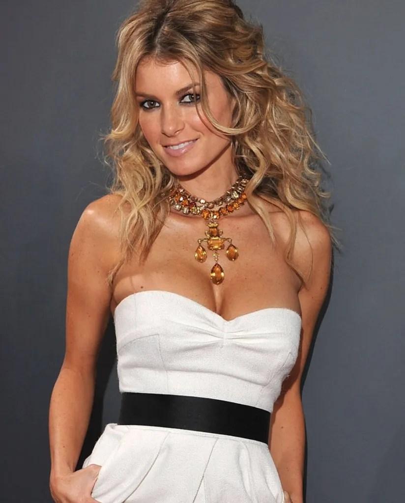 Marisa Miller Bra Size