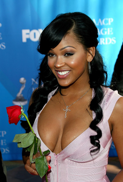Meagan Good Bra Size