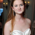 Bonnie Wright Body Measurements