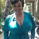 Jill Scott Body Measurements