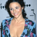 Julia Louis Dreyfus Body Measurements