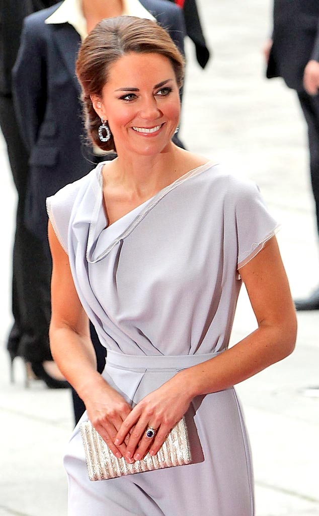 Kate Middleton Bra Size