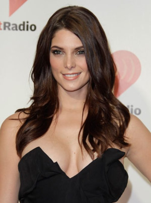 Ashley Greene Bra Size
