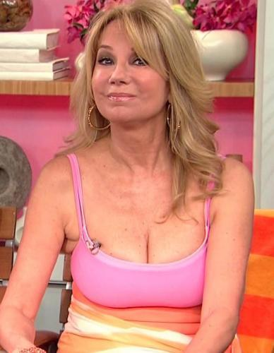Consider, kathie lee gifford bra nothing