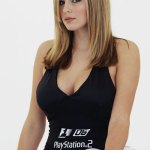 Keeley Hazell Body Measurements and Net Worth