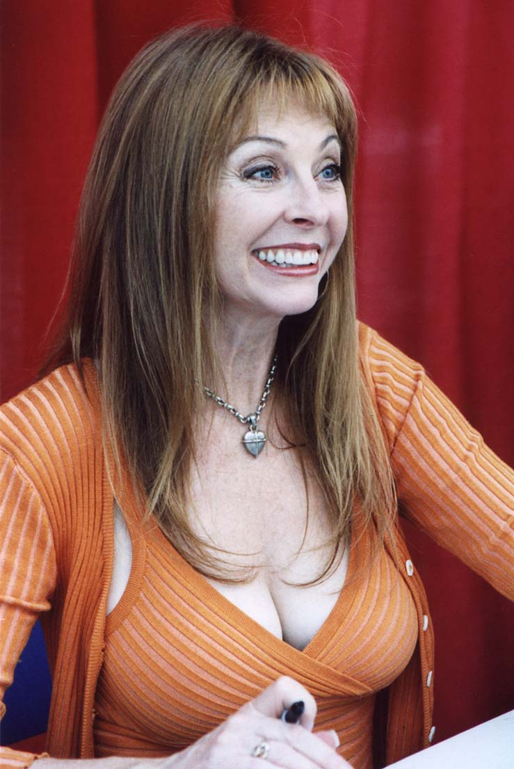 Cassandra Peterson diet