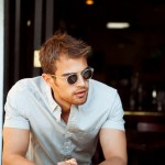 Theo James Body Measurements and Net Worth