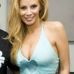 Cindy Margolis Body Measurements and Net Worth