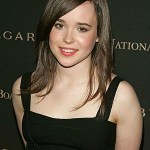 Ellen Page Body Measurements and Net Worth