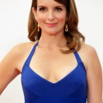 Tina Fey Body Measurements and Net Worth