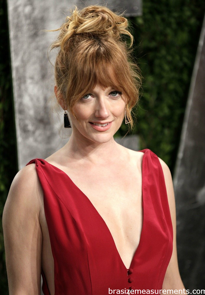 Judy Greer Nude Photos 76