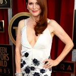 Julianne Moore Body Measurements and Net Worth