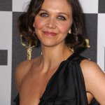Maggie Gyllenhaal Body Measurements and Net Worth