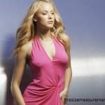 Kristanna Loken Body Measurements and Net Worth