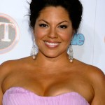 Sara Ramirez Body Measurements and Net Worth