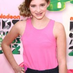 Willow Shields Body Measurements and Net Worth