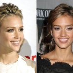 Jessica Alba Nose Job Surgery