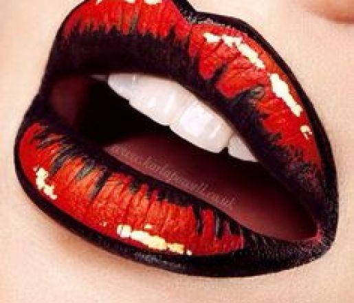 Legend  Beautiful  Lip