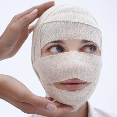 Cosmetics Surgery Benefit