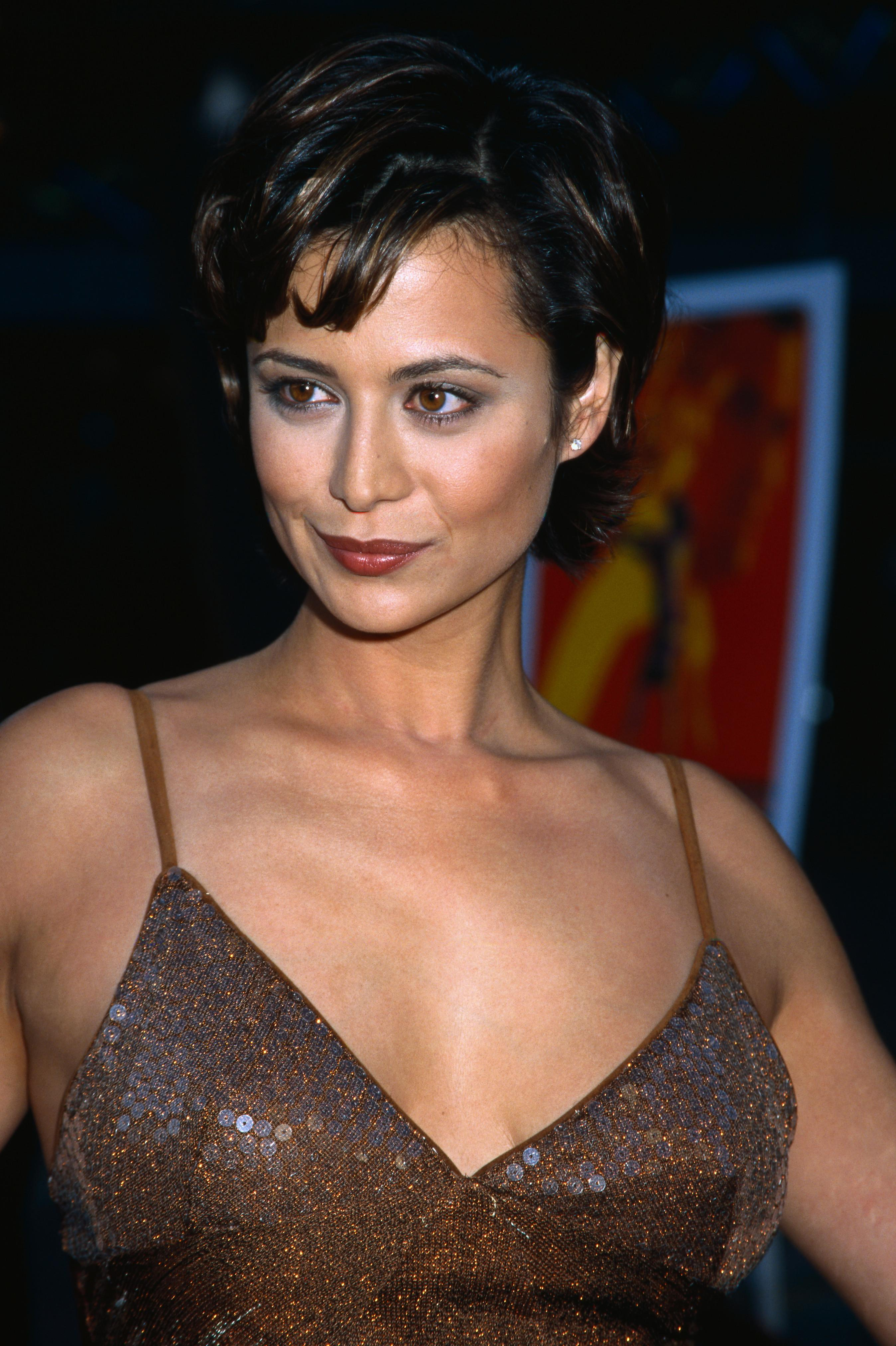 Catherine Bell Bra Size And Body Measurements - Celebrity ...