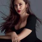 Elizabeth Olsen Bra Size And Body Measurements