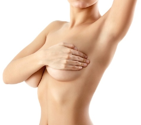 Medical Benefits Breast Reduction