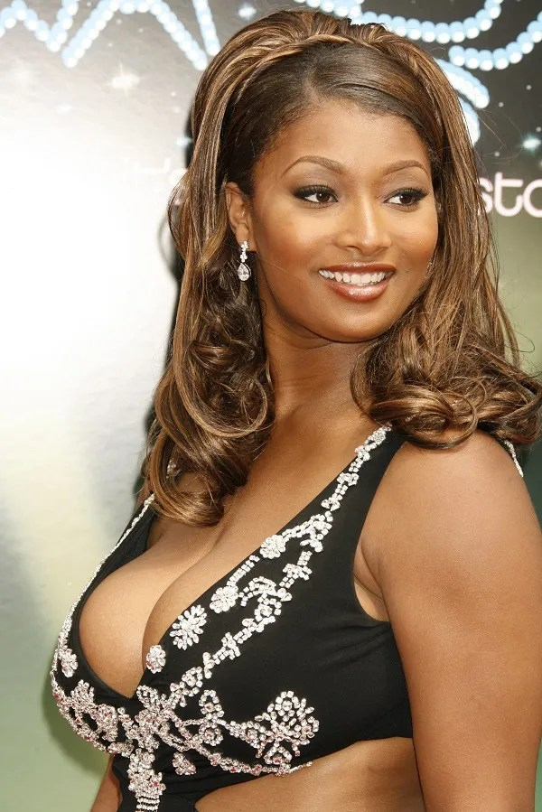 Toccara Jones Bra Size