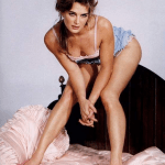 Brooke Shields Bra Size and Body Measurements