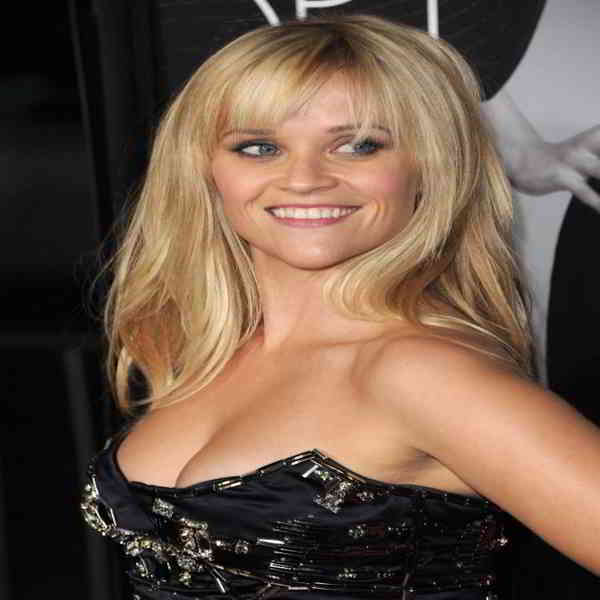 Reese Witherspoon Bra Size And Body Measurements