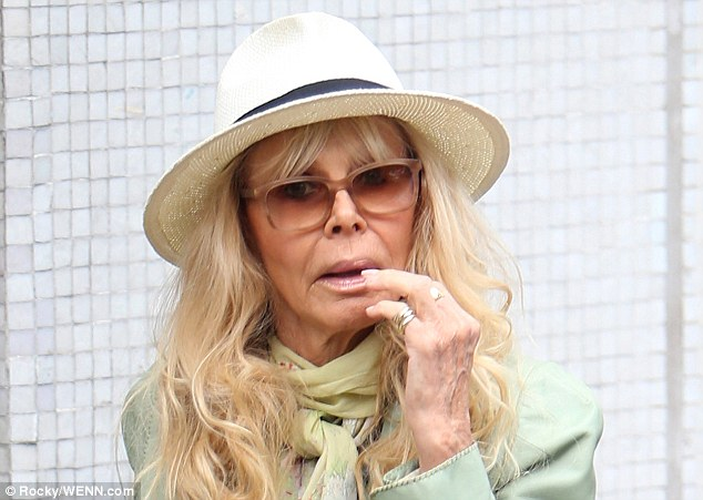 The Swedish actress, now 73, admits the procedures she had in her 50s ruined her looks. And, arguably, her career