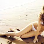 Natalie Zea Bra Size and Body Measurements