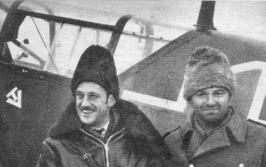 TV - Tiberiu Vinca (on the left)