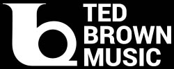 Ted Brown Music: Your music is our passion!