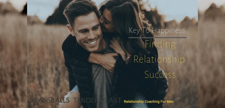key to happiness, brassballs tenderheart, men counseling, men, couples