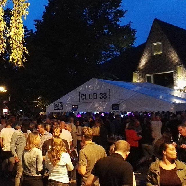 Heemskerkse volksfeest 2019