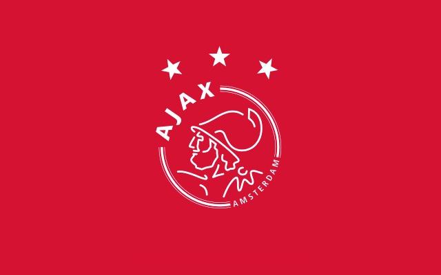 Ajax Logo  Brasserie NeL
