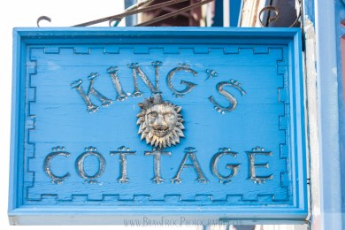 Kings Cottage Cape May NJ