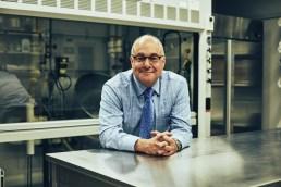 Photo of Tony Talalay, CEO Brassica
