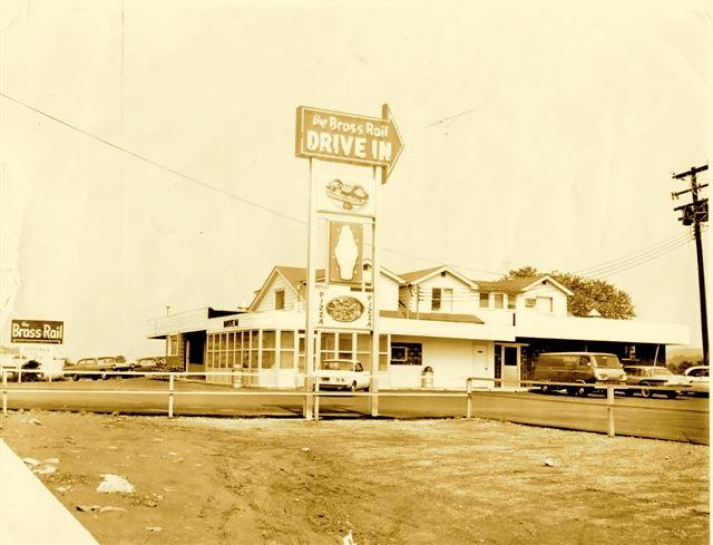 Brass Rail Restaurant Photo Gallery  Allentown PA