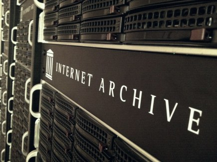 Digital Homeschool Internet Archive