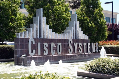 Cisco Systems Headquarters