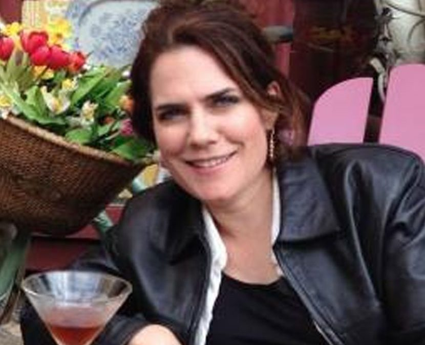 40: Claire Hollenbeck – VP of Education at iZotope