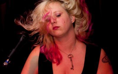 Kat Downs – Musician, Teacher, Artist, and Composer